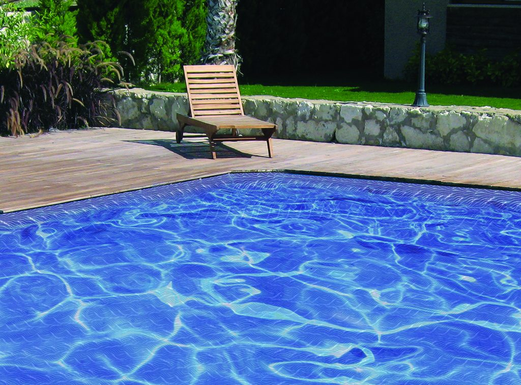 Embossed Liners Pool And Spa Service Monmouth
