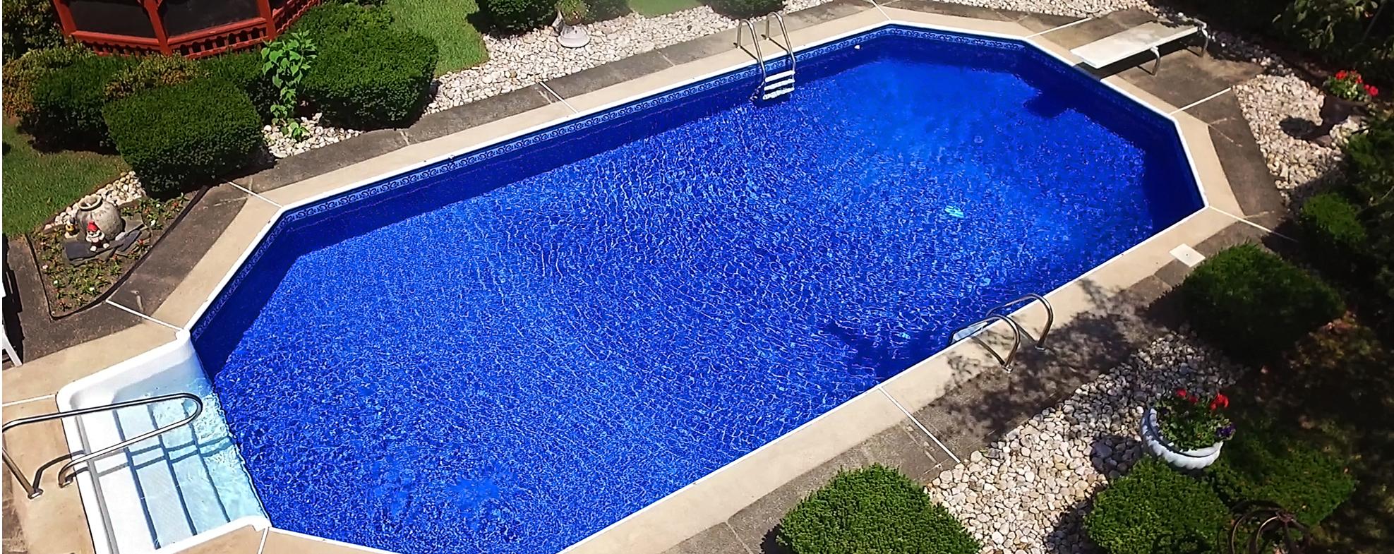 Pool Service Maintenance And Renovation Company Monmouth
