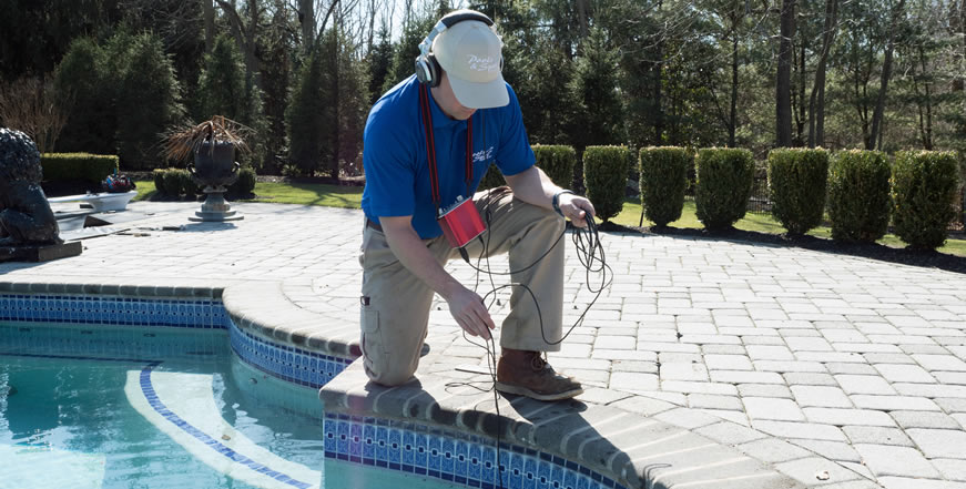 Pool Service Maintenance And Renovation Company Monmouth