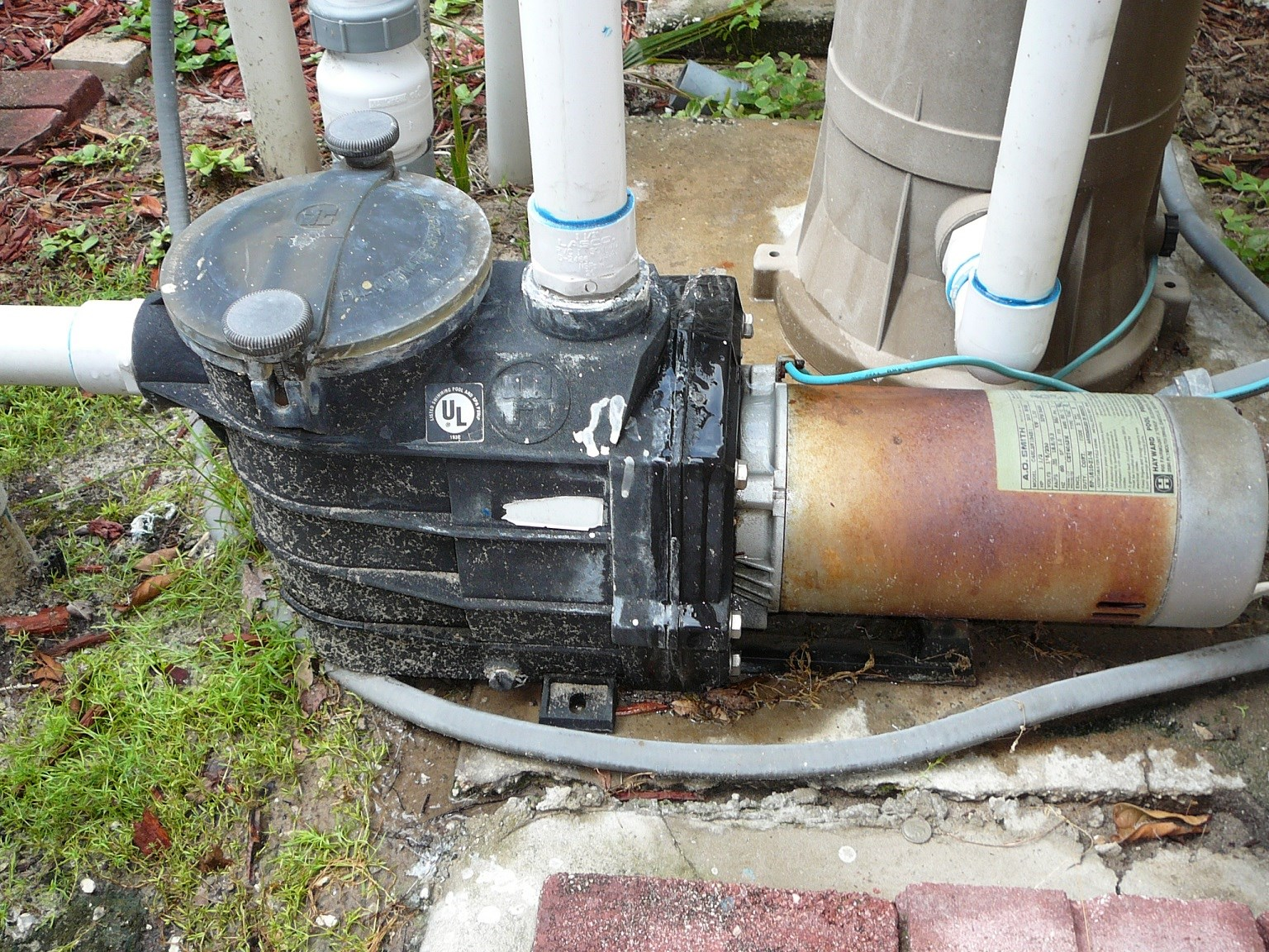 Signs Your Pool Pump Needs Repair Or Replacement Pool