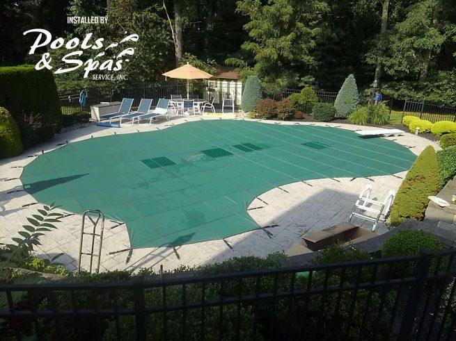 Pool Cover Installation Repair Manalapan Nj Certified Dealer